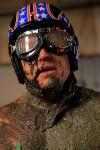 Portland Actor Duane Hanson